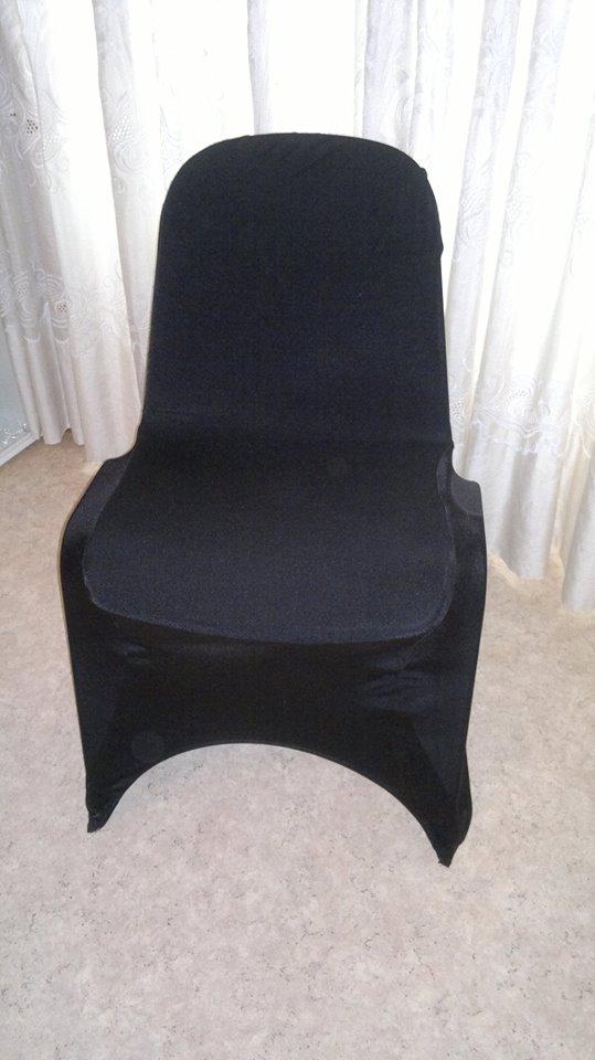 housse de chaise lycra pour chaise coque lilyfs v nements. Black Bedroom Furniture Sets. Home Design Ideas