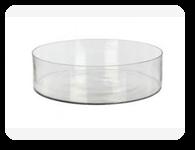 Vase Rond Transparent : boutique en ligne ~ Teatrodelosmanantiales.com Idées de Décoration